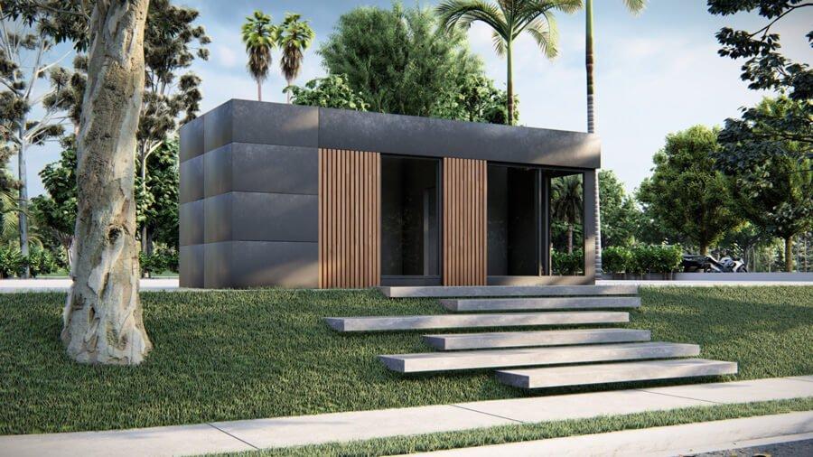 ampliar casa con moduloss