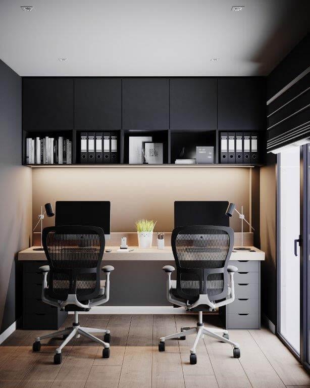 despacho prefabricado
