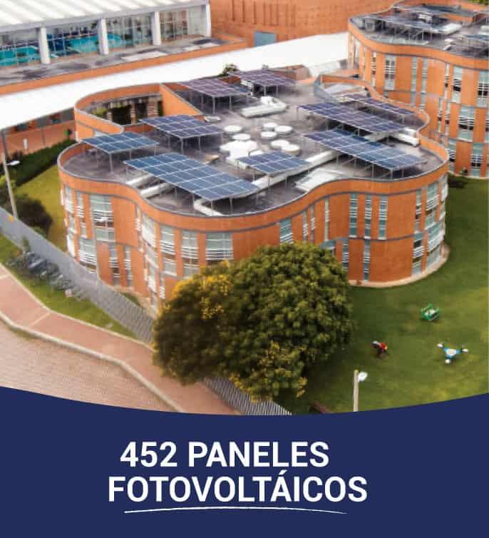 ejemplo de arquitectura sostenible