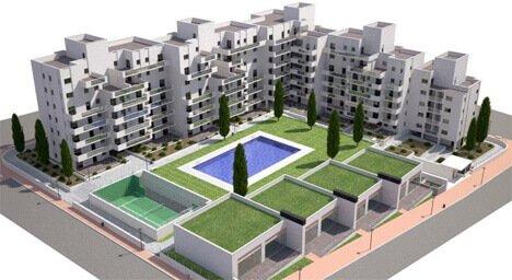 arquitectura ecológica españa